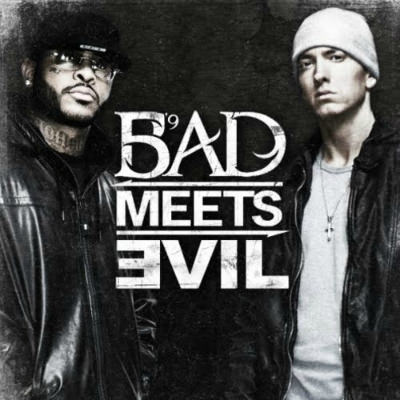 Bad Meets Evil – Fast Lane ft. Eminem, Royce Da 5'9 Music Video