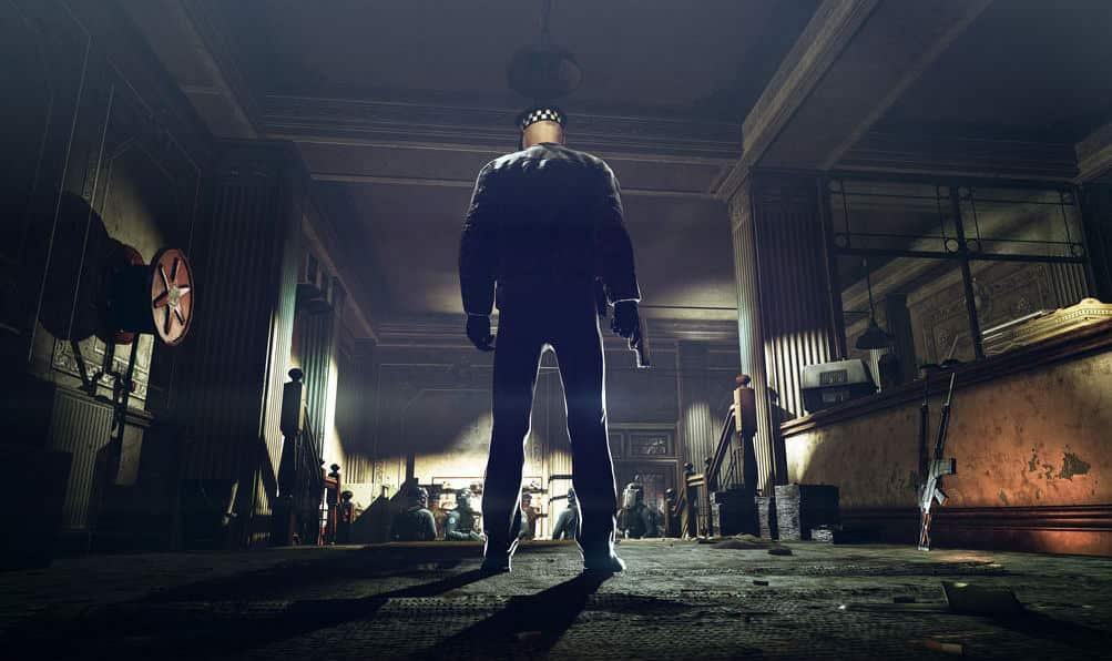 Hitman – 'World of Assassination' Trailer