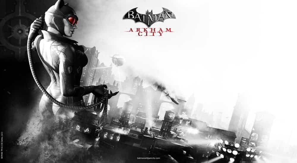 New Batman Arkham Game Confirmed