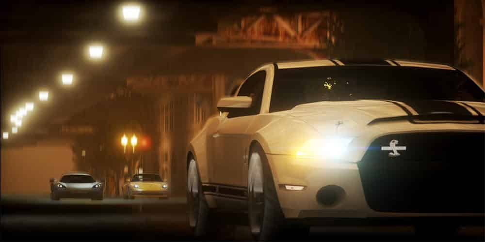 New Need for Speed Confirmed For 2017