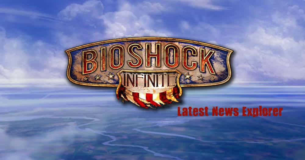 UK Charts: BioShock Infinite Debuts At No.1 With Record Launch