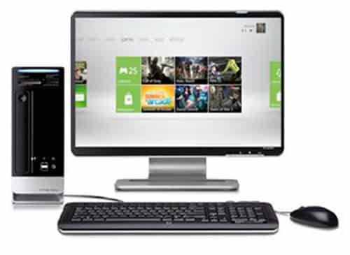 Windows 8 to play Xbox 360 games