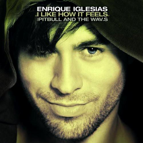Enrique Iglesias – I Like How It Feels Music Video