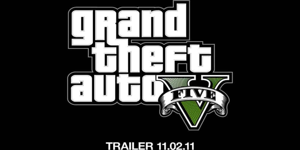 GTA V vs GTA: San Andreas Comparison Video
