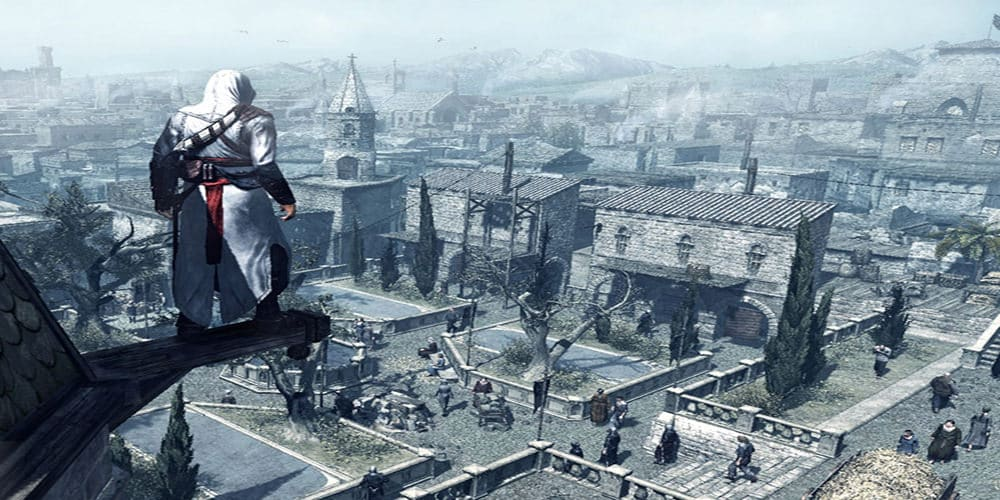 Assassin's Creed Creator: First Game Is The 'Purest'