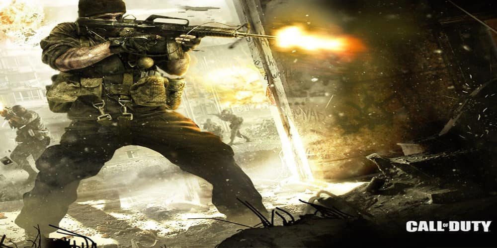 Rumor: Next Call Of Duty Game To Be Direct Sequel To Black Ops