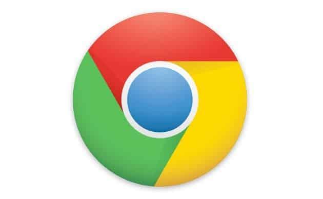 Google Chrome v50