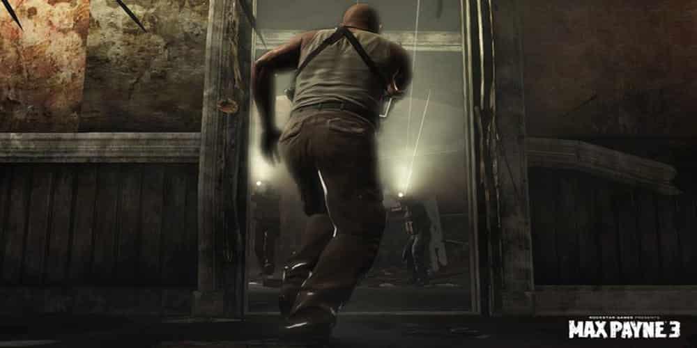 Max Payne 3 will Revamp Bullet Time