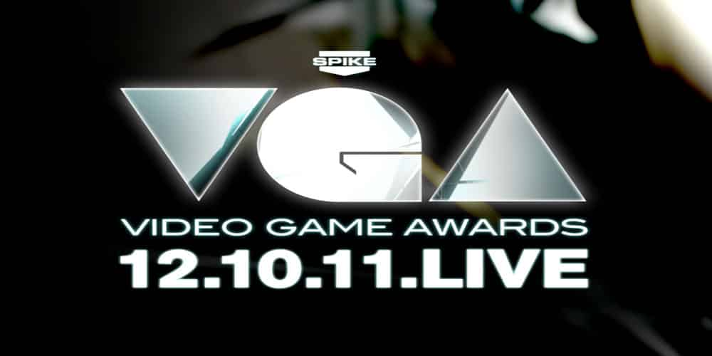 Spike 2011 Video Game Awards Nominees