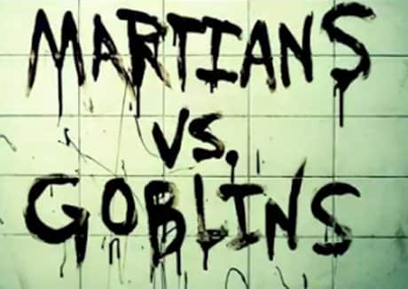 "The Game ""Martians vs. Goblins"" Ft Tyler, The Creator & Lil Wayne (Music Video)"