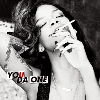 Rihanna – You Da One (Music Video)