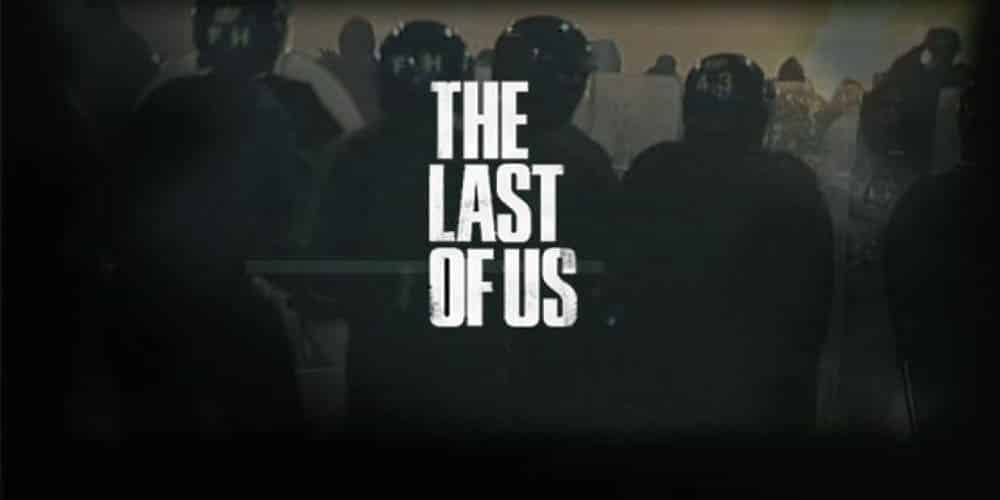 The Last of Us Trailer Revealed