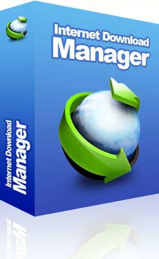 Internet Download Manager 6.26 Build 14 Released