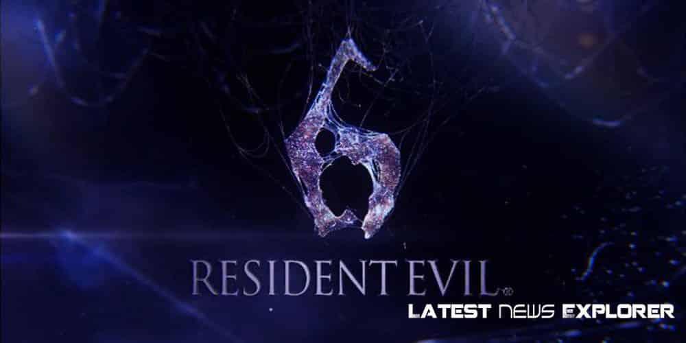 Resident Evil 6 Unveiled – Trailer