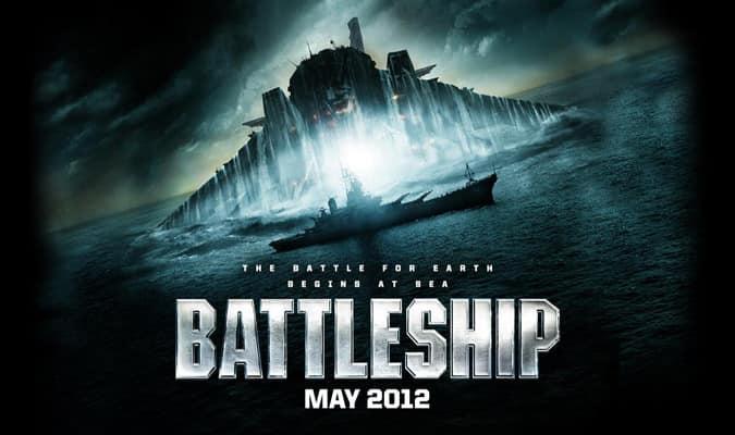 Battleship Trailer 3
