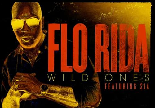 Flo Rida – Wild Ones ft. Sia (Music Video)