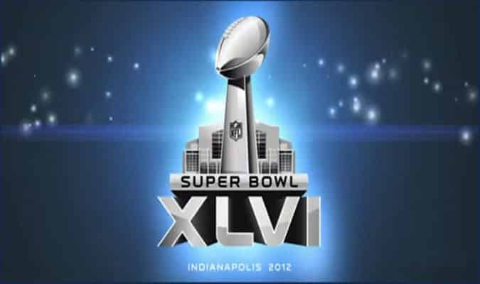 Super Bowl Movie Trailers 2012