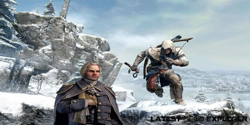 Assassin's Creed III: 'The Tyranny of King Washington' DLC Release Date Revealed