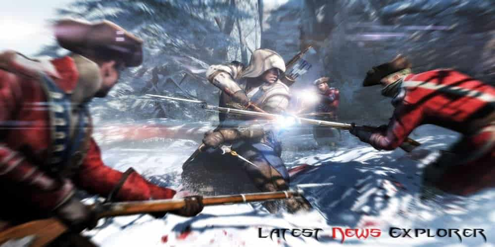 Assassin's Creed III – Weapons Trailer