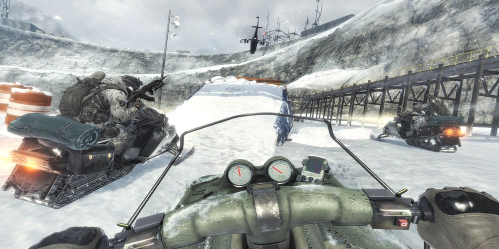 Call of Duty: Modern Warfare 3 – Double XP Event This Weekend