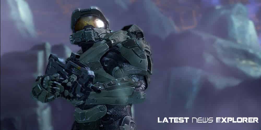 New Halo 4 Details Emerged