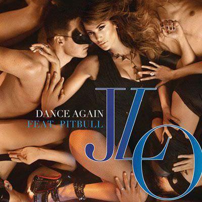 Jennifer Lopez Latest News on Jennifer Lopez   Dance Again  Lyric Video  Ft  Pitbull   Latest News