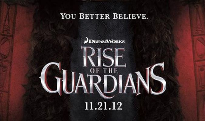 Rise of the Guardians – Character Profile Trailers