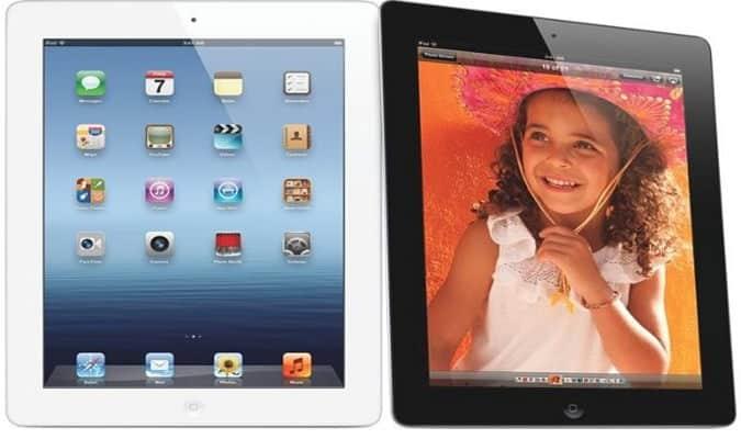 New iPad Unboxing Video