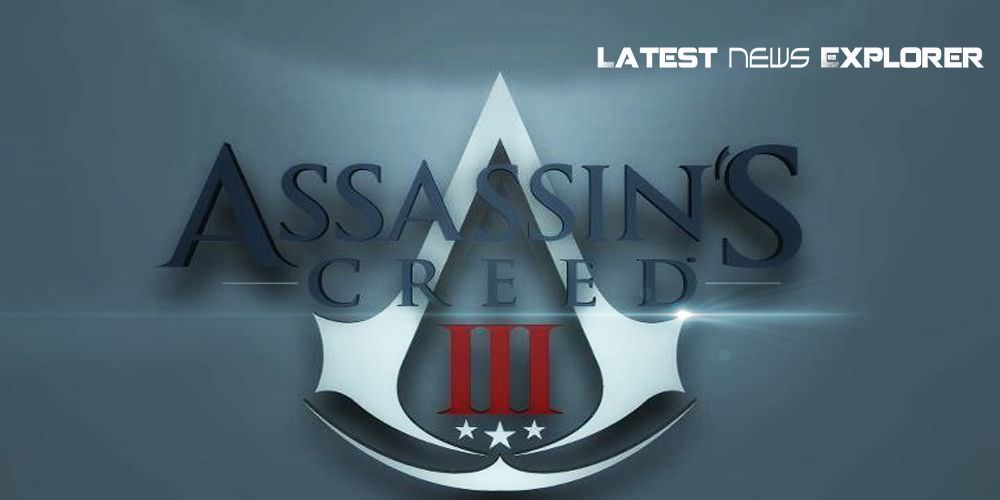 The Making Of Assassin's Creed III – Part 4