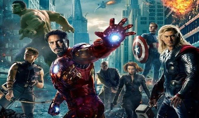 Avengers To Re-Assemble For Age Of Ultron Reshoots