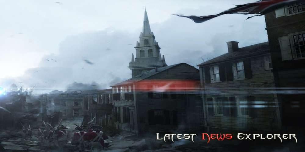 Ubisoft Unveiled E3 2012 Lineup
