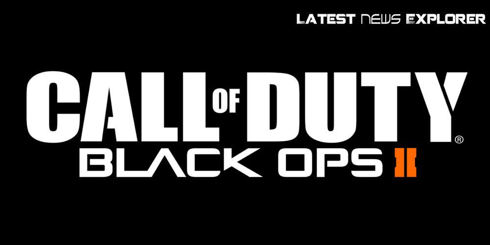 Call of Duty: Black Ops 2 Title Updates Live Now