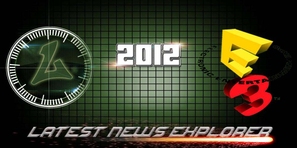 E3 2012: The Big List of Confirmed Games