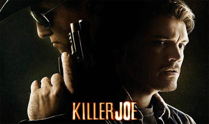 Killer Joe – Trailer