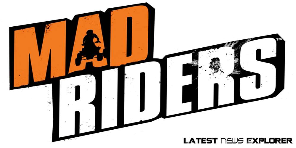 Mad Riders – Teaser Trailer