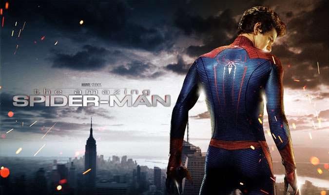 The Amazing Spider-Man Featurette & TV Spots