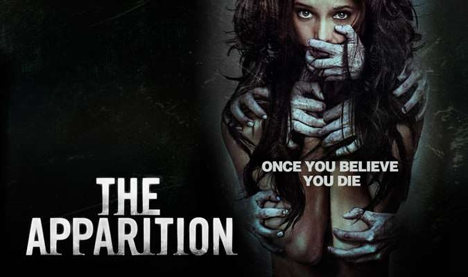 The Apparition – Trailer