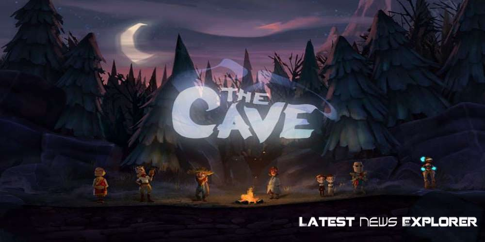 The Cave – Full Character Trailer