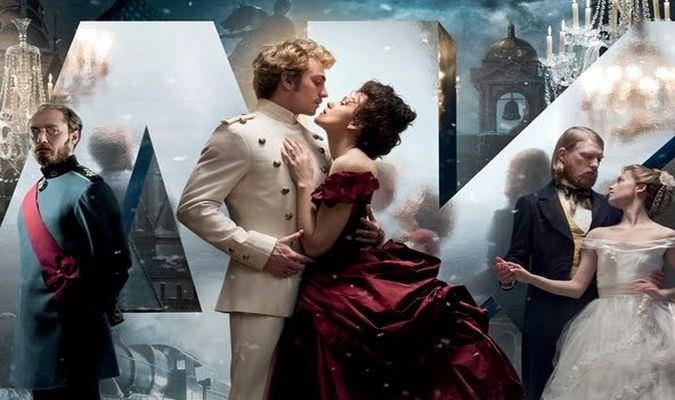 Anna Karenina – Trailer