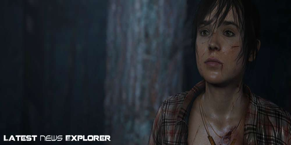 Beyond: Two Souls Rated R18+