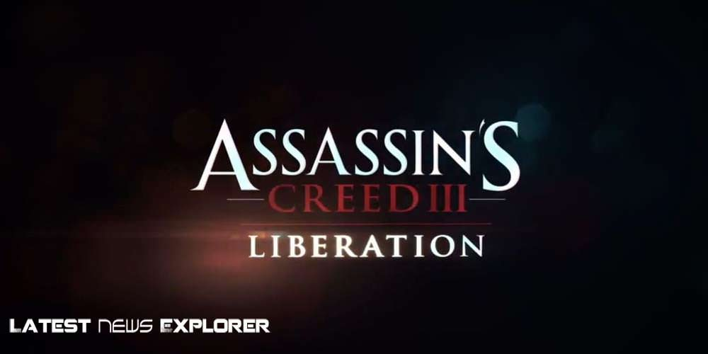 Assassin's Creed III: Liberation – Extended Reveal Trailer