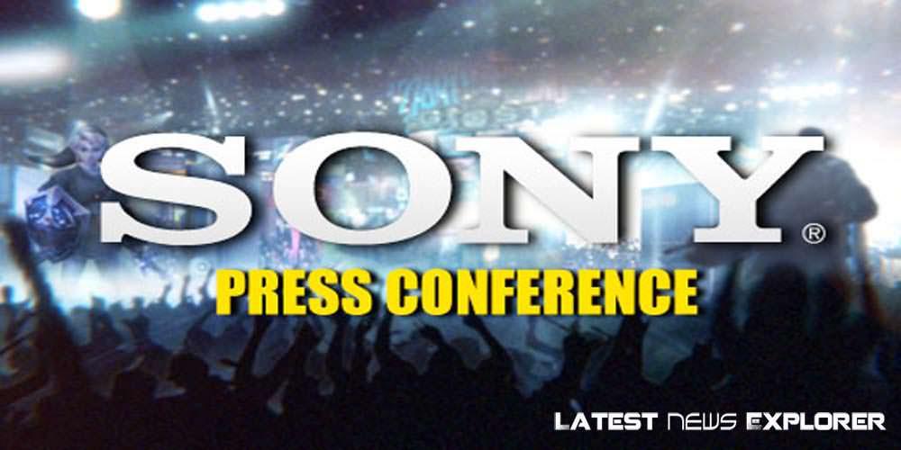 Watch Sony E3 2014 Press Conference Live