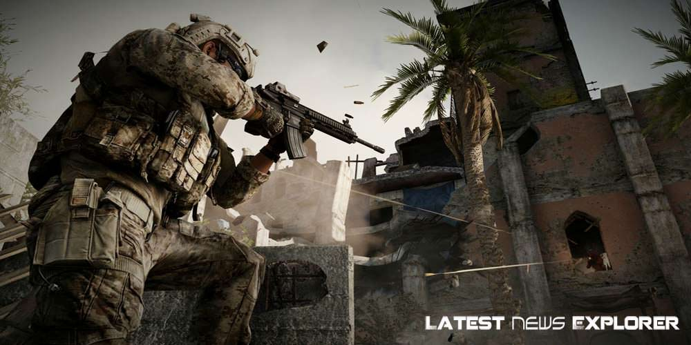 Medal of Honor: Warfighter – Multiplayer Launch Trailer