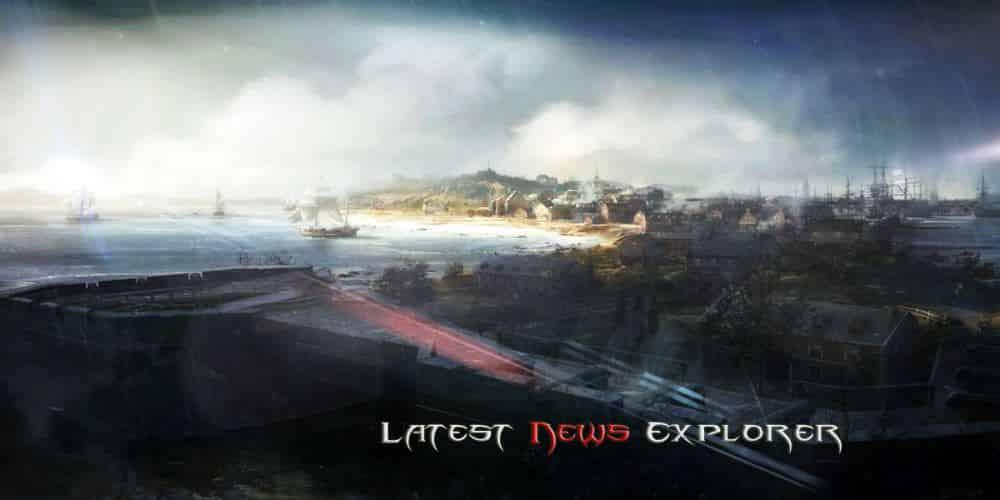 Assassin's Creed III – Animus Cinematic Trailer