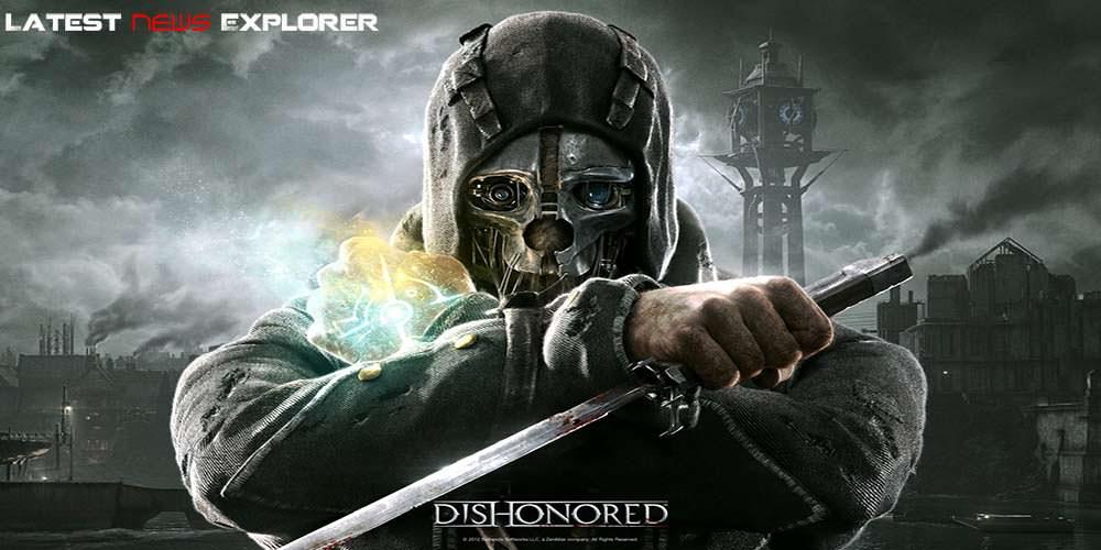 Dishonored 2 Book of Karnaca Narrative Video
