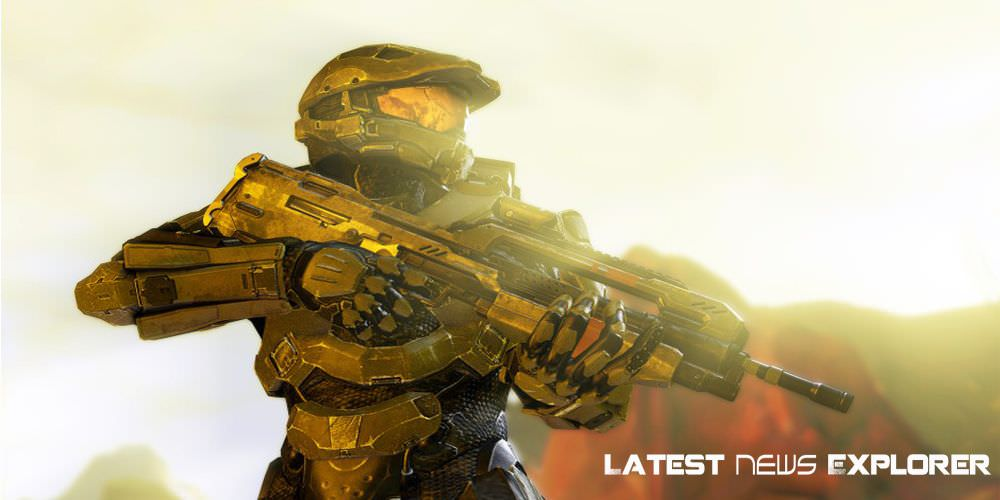 Halo 4 Majestic Map Pack Detailed – Trailer