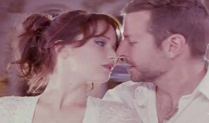 Silver Linings Playbook – Theatrical Trailer #2