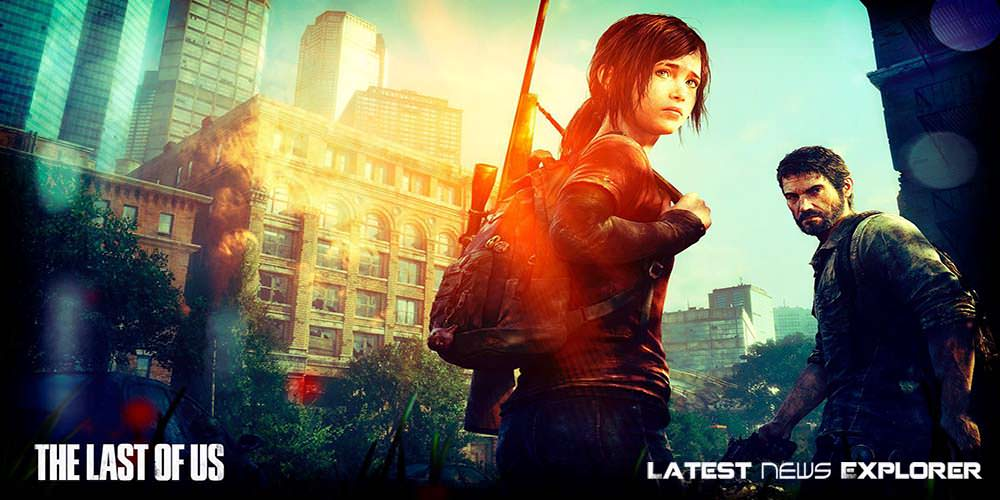 UK Charts: The Last of Us Debuts At No.1