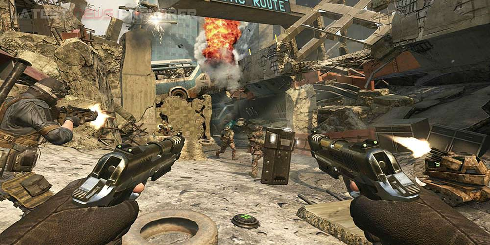 Call of Duty: Black Ops 2 – Multiplayer Accolades Trailer