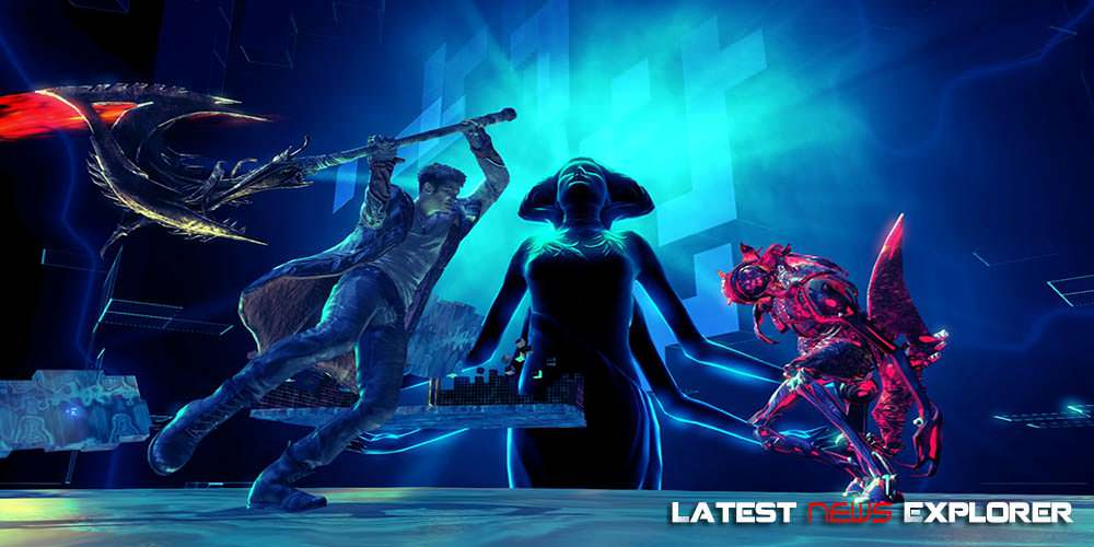 DmC: Devil May Cry Definitive Edition Announced